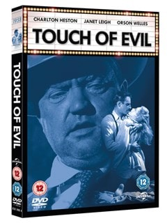 Touch of Evil - 2
