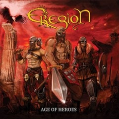 Age of Heroes - 1