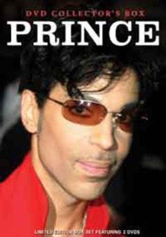 Prince: Collector's Box - 1