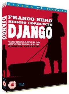 Django (Uncut) - 2
