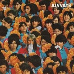 Alvvays - Light Blue Vinyl (LRS20) - 1