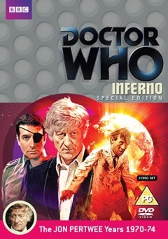 Doctor Who: Inferno - 1