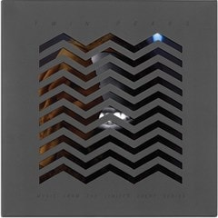 Twin Peaks (Music from the Limited Event Series) - 1