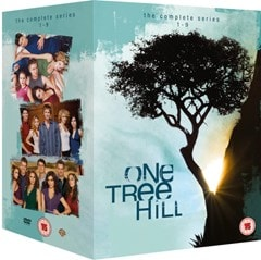 One Tree Hill: The Complete Series 1-9 - 2