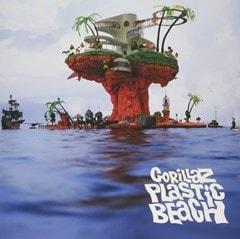 Plastic Beach - 1