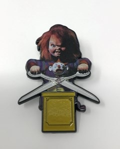 Chucky Limited Edition Pin Badge - 1
