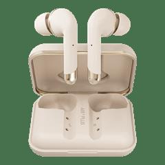 Happy Plugs Air1 Plus Gold In Ear True Wireless Bluetooth Earphones - 2