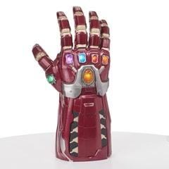 Electronic Power Gauntlet: Avengers Endgame Hasbro Marvel Legends Series - 1