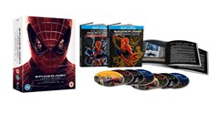 Spider-Man Legacy Collection Limited Edition Box Set - 3