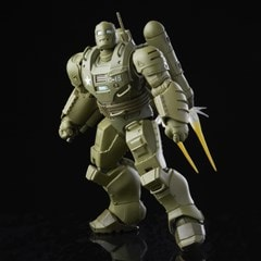 Hydra Stomper What If Hasbro Marvel Legends Series Action Figure - 2