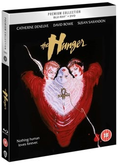 The Hunger (hmv Exclusive) - The Premium Collection - 2