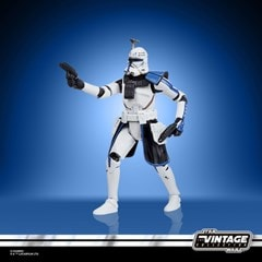 Captain Rex 3.75 Inch: Clone Wars: Star Wars: Vintage Collection Action Figure - 5
