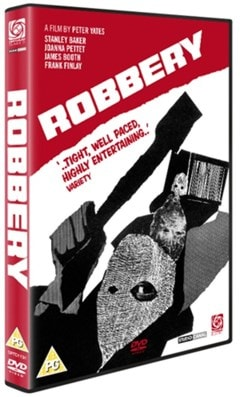 Robbery - 1