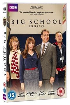 Big School: Series 2 - 2