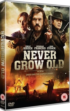 Never Grow Old - 2