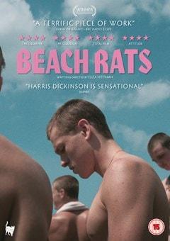 Beach Rats - 1