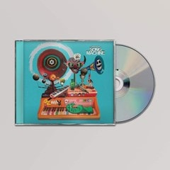 Song Machine: Season 1: Strange Timez - 1
