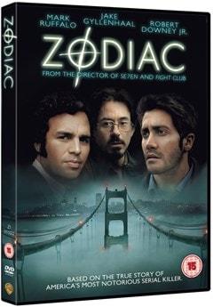 Zodiac - 2
