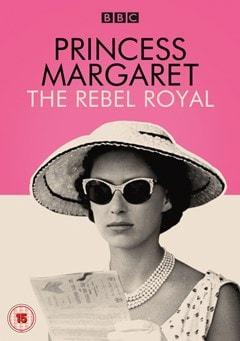Princess Margaret: The Rebel Royal - 1