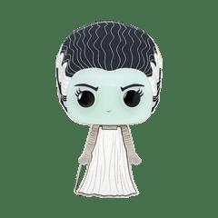 Bride Of Frankenstein: Monsters Funko Pop Pin - 1