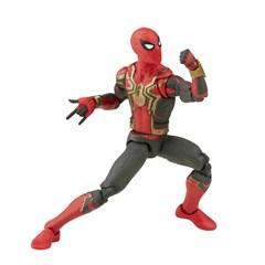 Integrated Suit Spider-Man: Spider-Man No Way Home: Marvel Legends Series Action Figure - 7