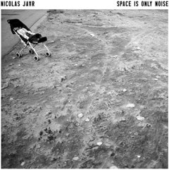 Space Is Only Noise - 1