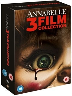 Annabelle: 3 Film Collection - 2