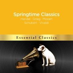 Springtime Classics - 1
