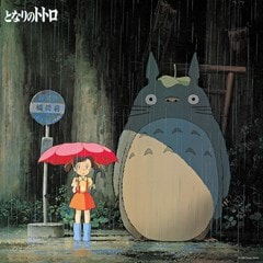 My Neighbor Totoro: Image Album - 1