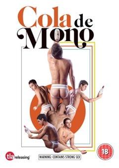 Cola De Mono - 1