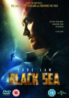 Black Sea - 1