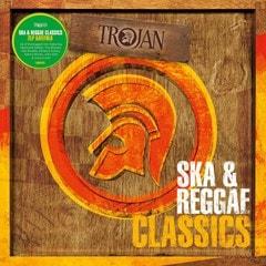 Ska & Reggae Classics - 1