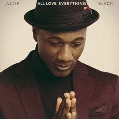 All Love Everything - 1