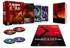Children of the Corn Trilogy Limited Collector's Edition - 3