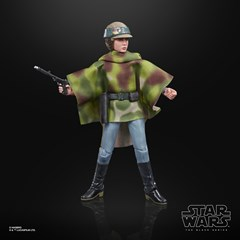 Leia: Episode 6: The Black Series: Star Wars Action Figure - 3