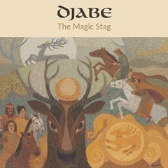 The Magic Stag - 1