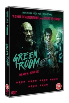 Green Room - 2