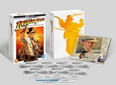 Indiana Jones: The Complete Collection - 1