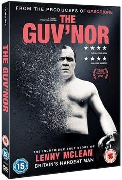 The Guv'nor - 2
