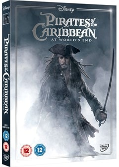 Pirates of the Caribbean: At World's End - 2