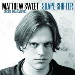 Shape Shifter: Chicago Broadcast 1993 - 1
