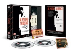 Scarface - VHS Range (hmv Exclusive) - 3