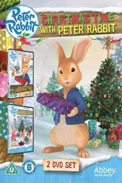 Peter Rabbit: Christmas Time With Peter Rabbit - 1