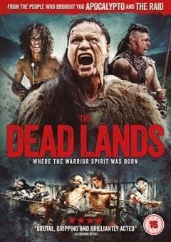 The Dead Lands - 1