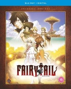 Fairy Tail Zero - 1