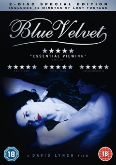 Blue Velvet - 1