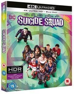 Suicide Squad - 2