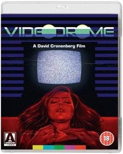 Videodrome - 1