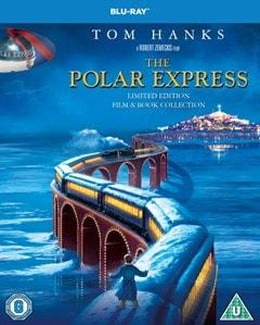 The Polar Express - 1