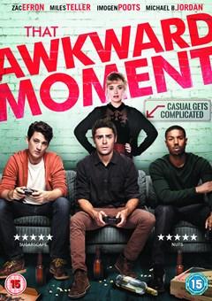 That Awkward Moment - 1